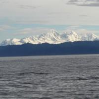 Mt. Fairweather