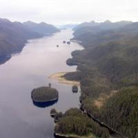 Lisianski Inlet