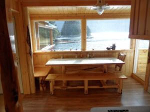 Pelica Alaska fishing Lodge